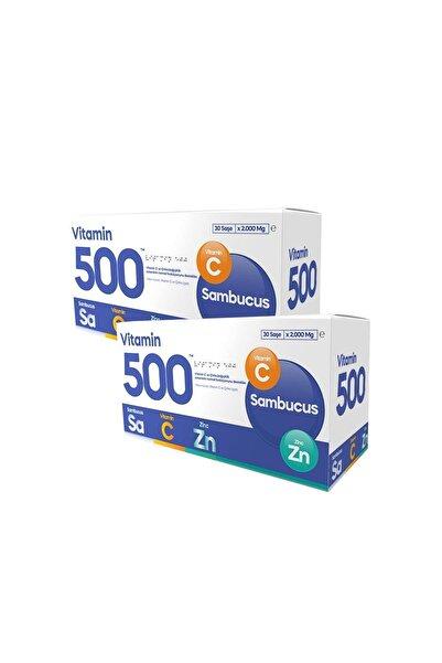 Fabrika Vitamin 500