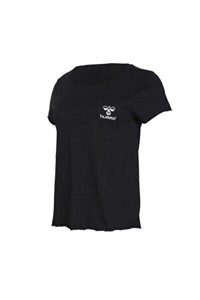 HUMMEL Florus Kısa Kollu Tişört