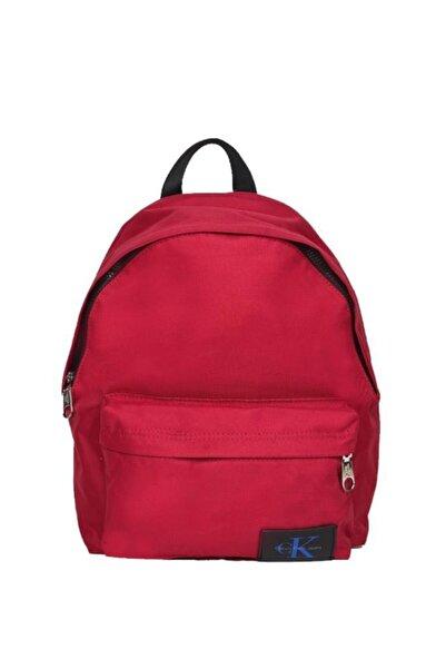 Calvin Klein Okul Çantası Kırmızı (K40k400156-624)
