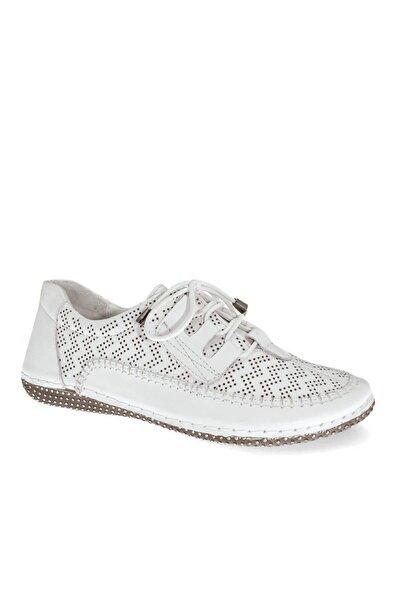 Stella 320 Deri Kadın Ayakkabı