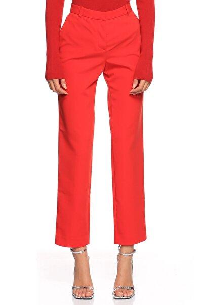 Versace Kırmızı Pantolon