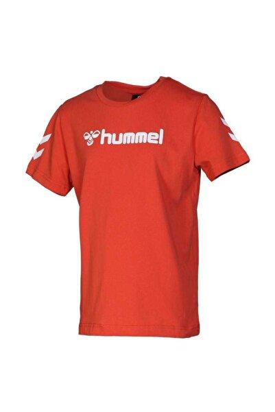 HUMMEL Gredelkısa Kollu Tişört