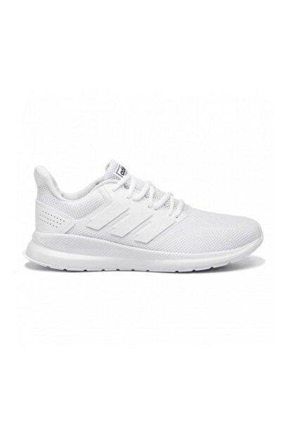 adidas Runfalcon Beyaz Erkek Koşu Ayakkabısı - G28971