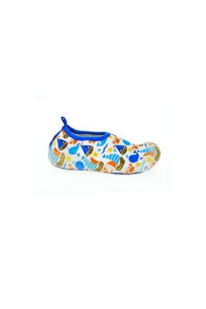 Newborn Deniz Ayakkabısı Naq1010- Craby