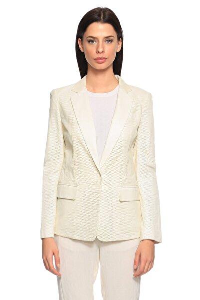 Dkny Beyaz Ceket