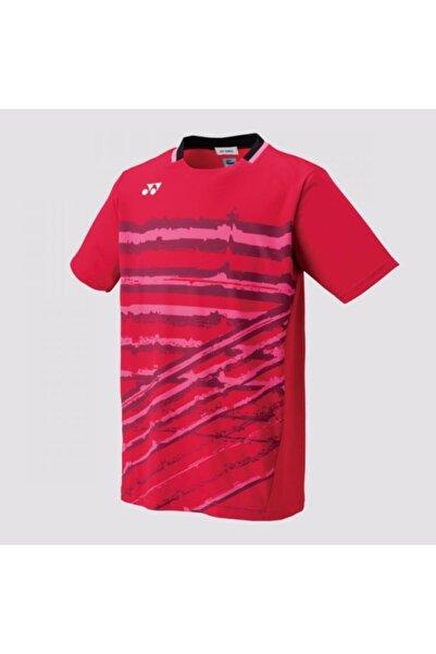YONEX 10171 Çocuk Tenis Badminton Tişört