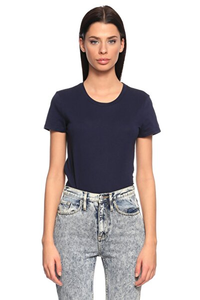 Juicy Couture Lacivert T-shirt