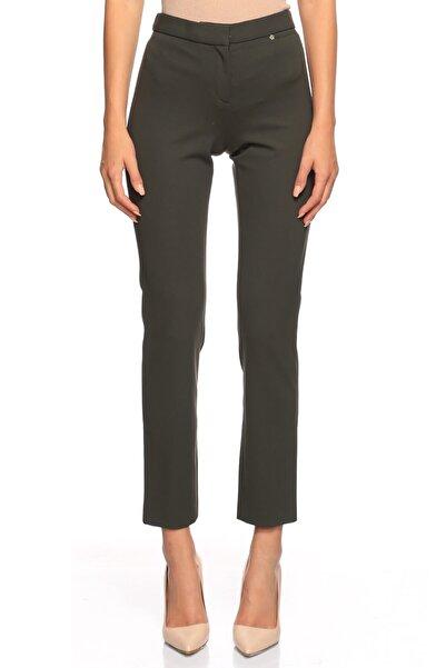 Versace Haki Pantolon