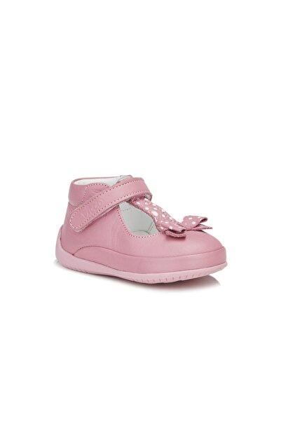 Vicco Rimini Kız Ilk Adım Pembe Günlük Ayakkabı