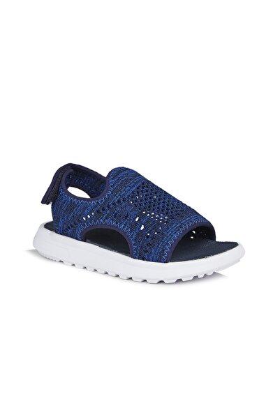 Vicco Macaron Erkek Çocuk Lacivert Sandalet