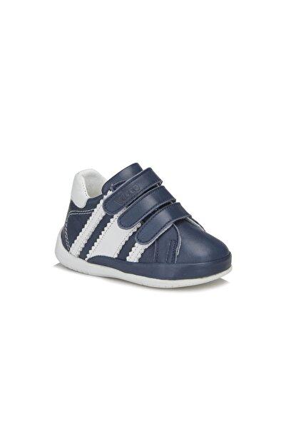 Vicco April Erkek Ilk Adım Lacivert/beyaz Günlük Ayakkabı