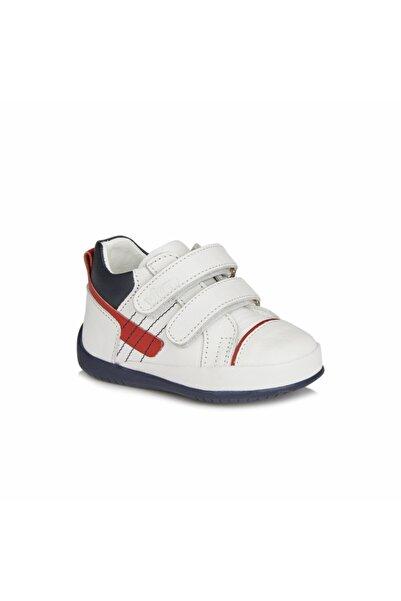 Vicco Dante Erkek Ilk Adım Beyaz Günlük Ayakkabı
