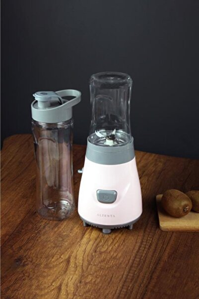 ALTENTA Tek Kişilik Smoothie Blender