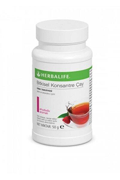 Herbalife Bitkisel Konsantre Ahududulu 50 Gr Çay