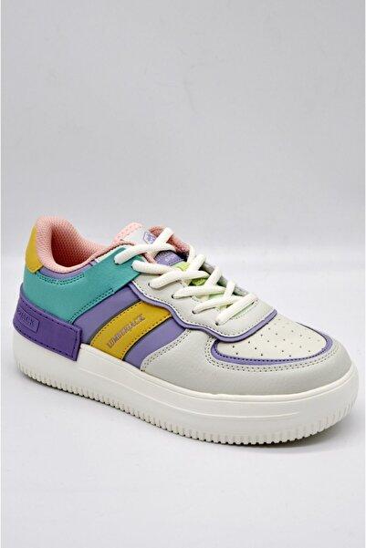 lumberjack Kadın Sneaker Ayakkabı