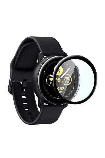 zore Samsung Galaxy Watch Active 2 40mm Ppma Pet Saat Ekran Koruyucu