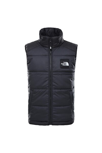 THE NORTH FACE M Brazenfıre Vest Nf0a4m870c51
