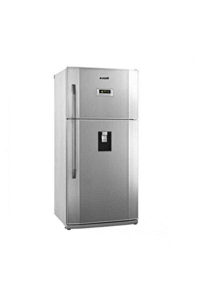 Arçelik 5847 Nfıy A+ Su Pınarlı No Frost Buzdolabı