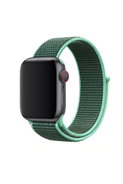 zore Apple Watch 40mm Krd-03 Hasır Kordon No36