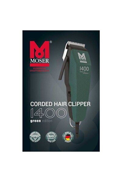 Moser Tıraş Makinesi 1406-0454 1400