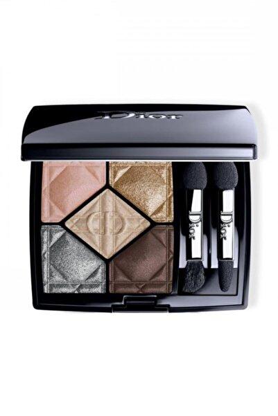 Dior 5 Couleurs Eyeshadow Palette 567 Adore Far Paleti