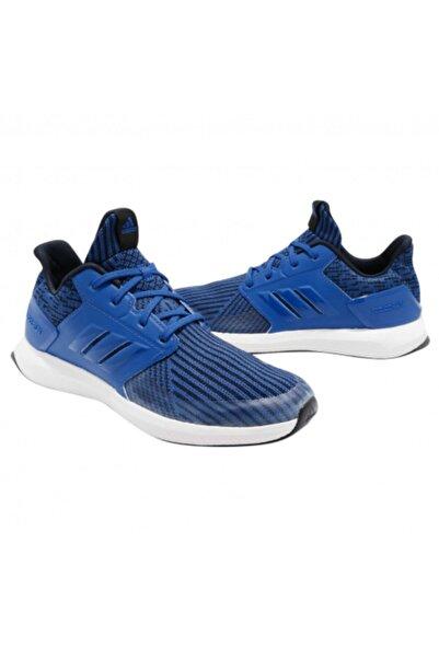 adidas Unisex Mavi Rapidarun Knit Ayakkabı