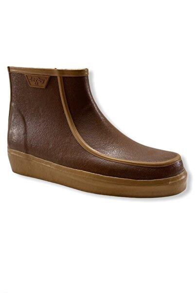 Derby Krep Çizme Erkek