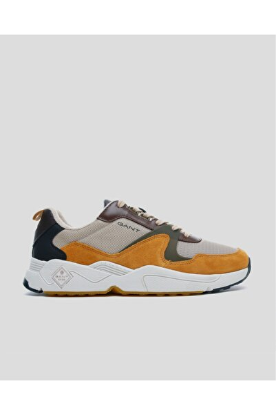 Gant Erkek Sarı Sneaker