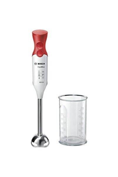 Bosch Msm64110 Hand Blender 450 W Beyaz, Kırmızı