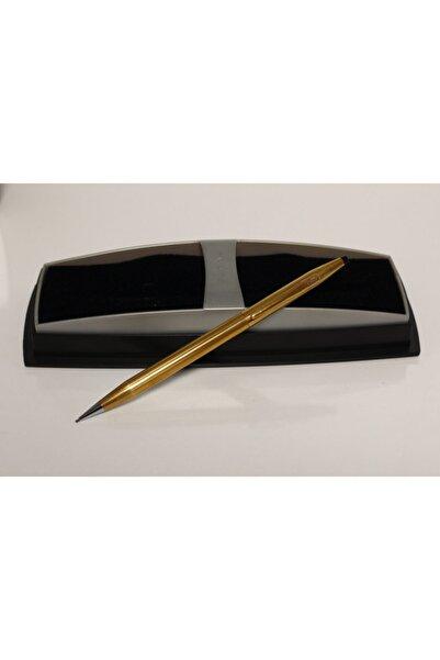 Cross 14 Ayar Altın Gold Versatil Kalem 0,9 Mm Uç