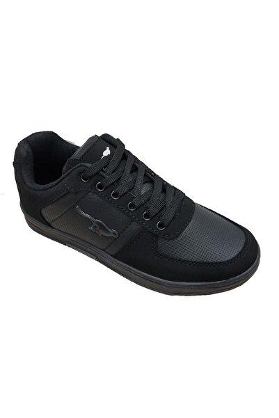 Cheta Kadın Siyah Spor Ayakkabı