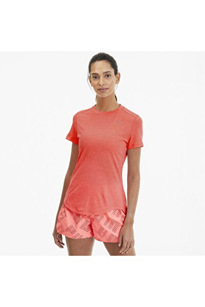 Puma IGNITE Heather Kadın T-Shirt