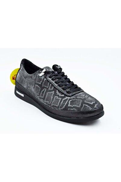 Mammamia D19ka-205-b Kadın Ayakkabı - - Platin - 40