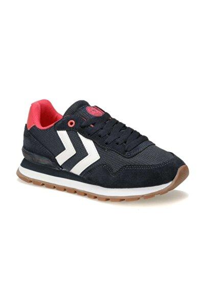 HUMMEL Unisex Çocuk Siyah Spor Ayakkabı
