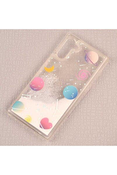 zore Galaxy Note 10 Kılıf Marshmelo Silikon