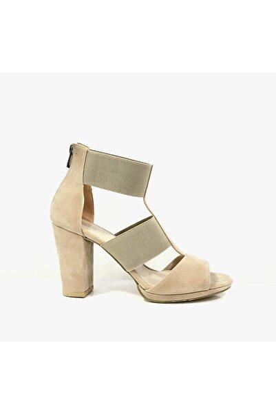 PUNTO Kadın Topuklu Ayakkabı  446023
