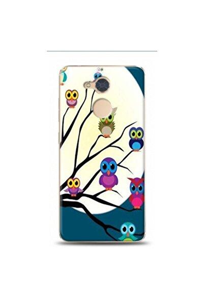 EXCLUSIVE Casper Via A1 Daldaki Baykuslar Desenli Telefon Kılıfı