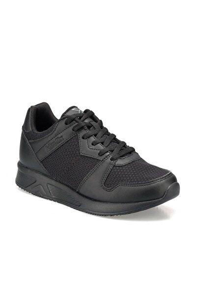 Kinetix Sagel Kadın Siyah Spor Ayakkabı (100484360)