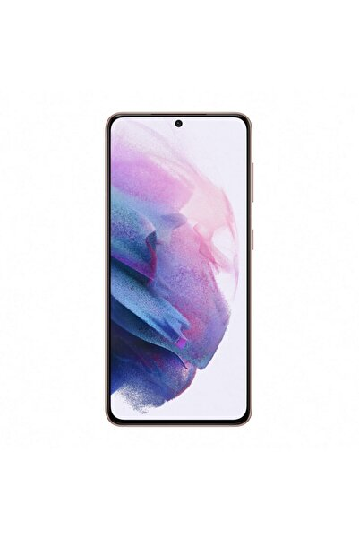 Samsung Galaxy S21 5G 128GB Phantom Violet Cep Telefonu (Samsung Türkiye Garantili)