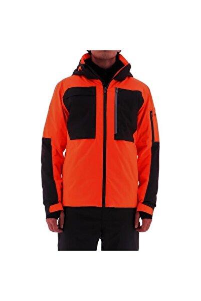 Sun Valley Dryade Erkek Kayak Ve Snowboard Montu Kırmızı