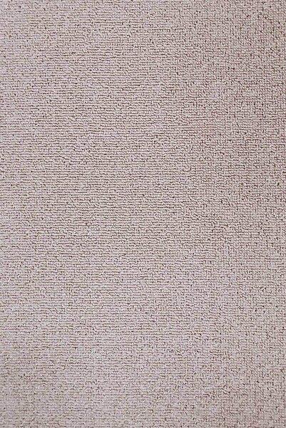 ISM - Avantaj Serisi - Duvardan Duvara Halıfleks - Krem Renk - Ovarloklu - 5.5mm - 1150gr