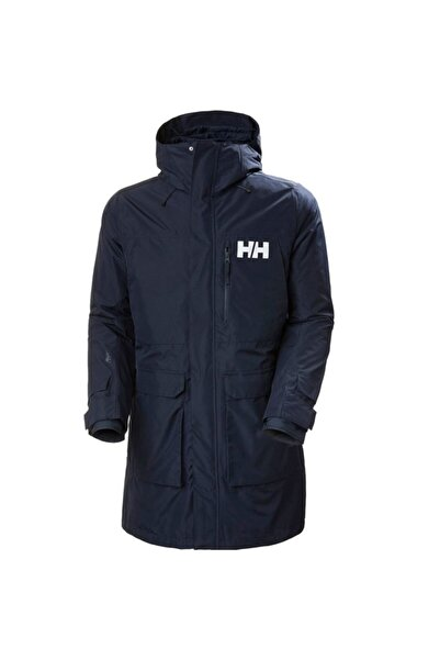Helly Hansen Rigging Coat Erkek Outdoor Mont