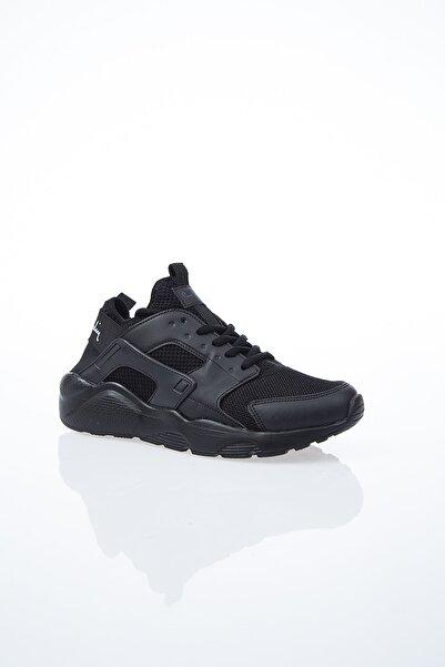 Pierre Cardin Kadın Günlük Spor Ayakkabı-siyah Pcs-10276