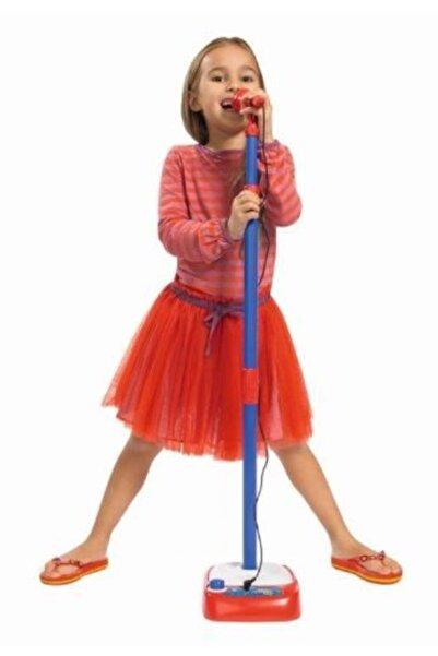 Simba Ayaklı Mikrofon Seti Mikrofon