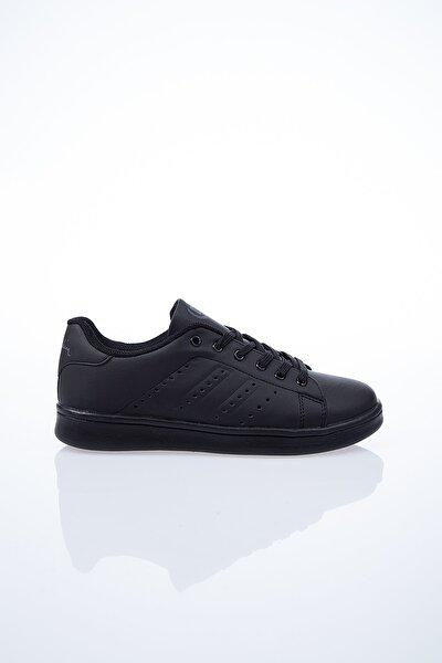 Pierre Cardin Kadın Günlük Spor Ayakkabı-siyah Pcs-10144