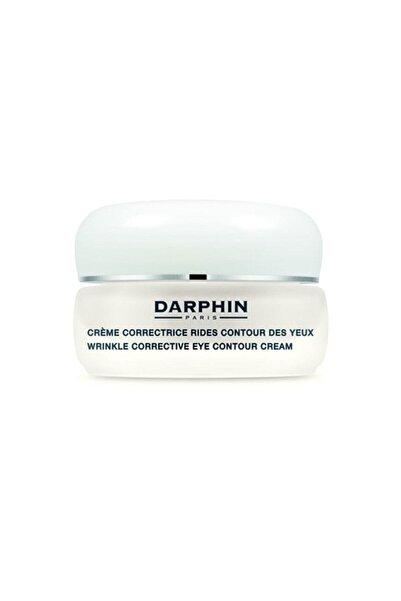 Darphin Wrinkle Corrective Eye Contour 15 ml Göz Kremi