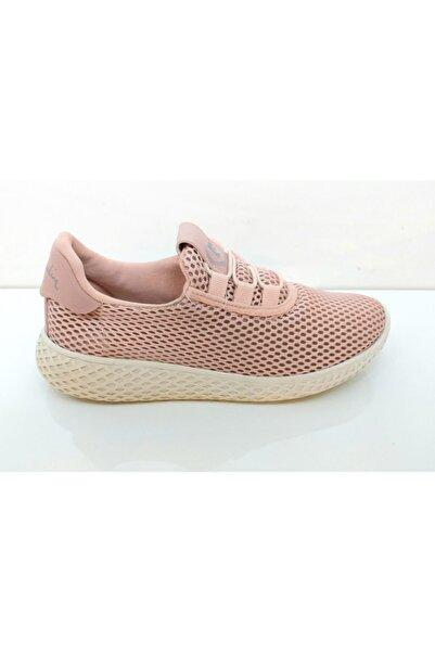 Pierre Cardin 3026 Çocuk Comfort Taban Sneaker Spor Ayakkabı
