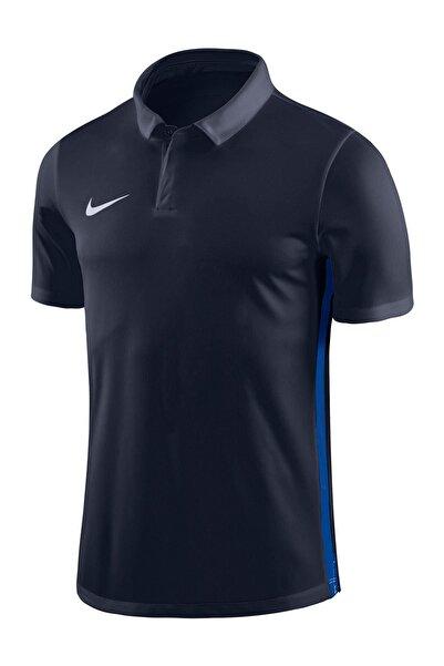Nike Erkek Lacivert M Nk Dry Acdmy18 Polo Ss Polo T-shirt 899984-451