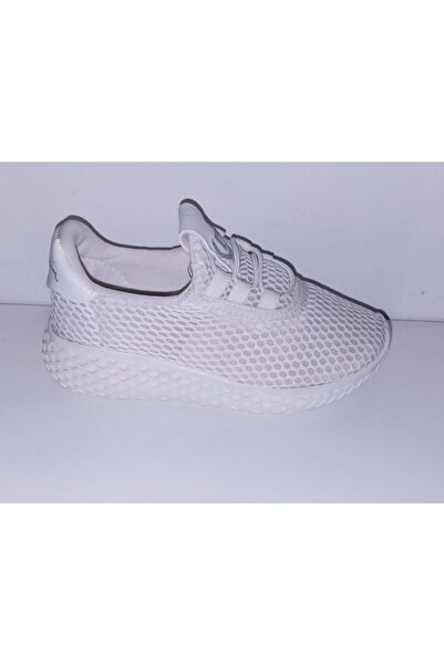 Pierre Cardin Çocuk Beyaz  30299 Comfort Taban Sneaker Spor Ayakkabı