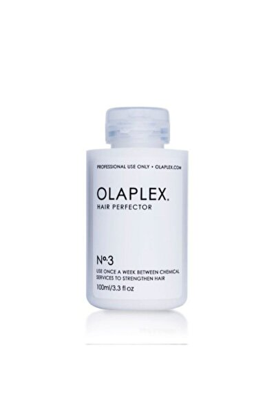 Olaplex Saç Kusursuzlaştırıcı - Hair Perfector No: 3 100 ml 896364002350